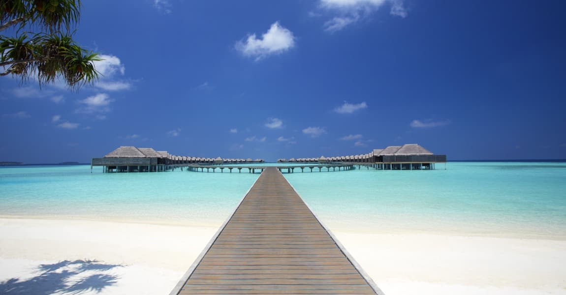 Finest Luxury Resorts