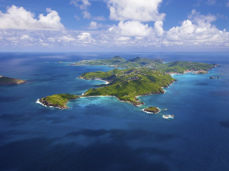 St Barth - French West Indies