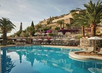 Luxury Tennis Retreat in Mallorca