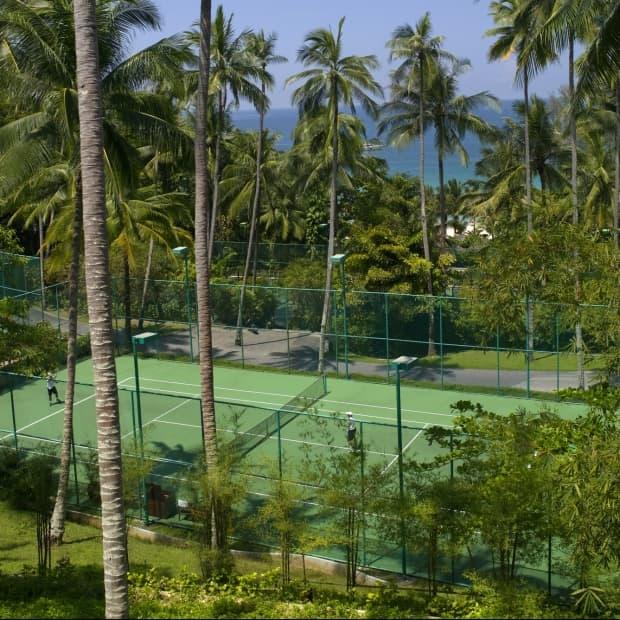 Tennis Experiences