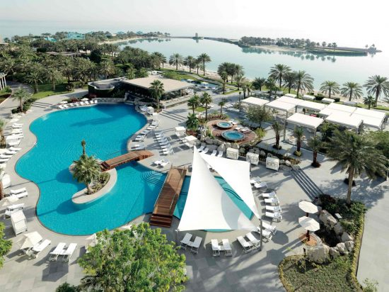 The Ritz‑Carlton Bahrain