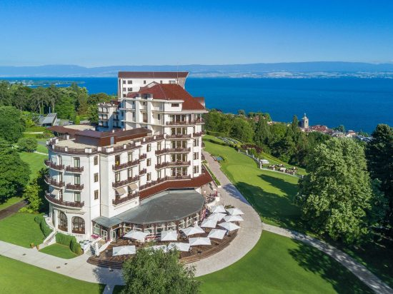 Hotel Royal Evian