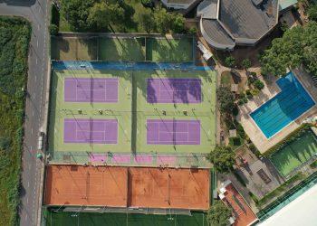 LUX Tennis Academy  L'Eliana – Valencia