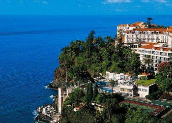 Reid's Palace, A Belmond Hotel, Madeira